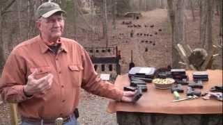 Glock 30S Video