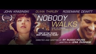 Nonton Nobody Walks - Exclusive Clip from Magnolia Pictures Film Subtitle Indonesia Streaming Movie Download
