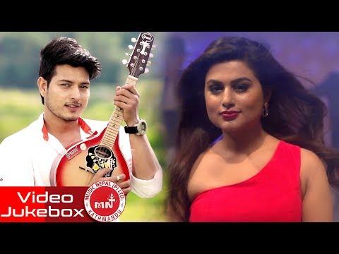 (Hits Of Dancing Songs Video Jukebox    Shilpa Pokhrel, Puspa...13 min)