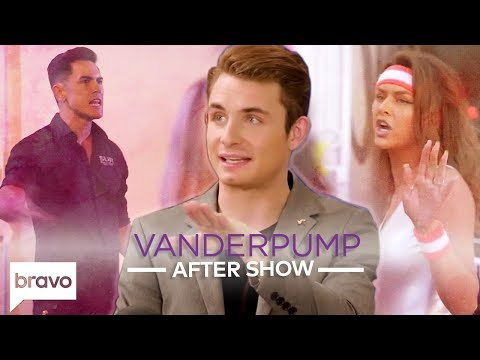 Everyone Has Beef With James Kennedy | Vanderpump Rules (s7 Ep14)