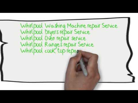 Appliacne medic-845 617 1111 or 201 589 2399 – Whirlpool Appliance Repair Service