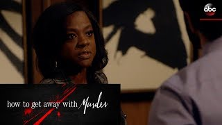 Video Annalise Talks To Laurel's Brother - How To Get Away With Murder MP3, 3GP, MP4, WEBM, AVI, FLV September 2019