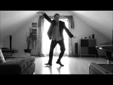 Just Some Motion, 38.000.000 visualizzazioni il ballerino è più virale dello spot balla con TIM.