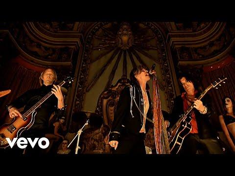 Tekst piosenki Aerosmith - Jaded po polsku