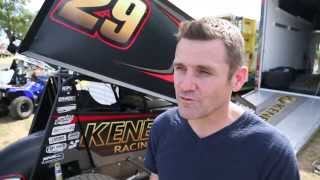 Kerry Madsen 2014 Racing Plans
