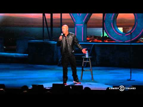 Jo Koy: Those Bars (Comedy Central Stand-Up)