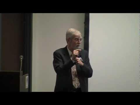 2011 ESS Alumni Vortrag
