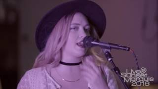 Honey Thief</br>Live@SunsetMarquis 2016