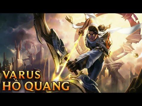Varus Hồ Quang