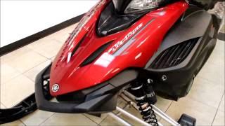 5. 2009 Yamaha Venture GT
