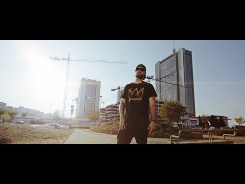 IronKap ft. Marpo - Jeden z nich (OFFICIAL VIDEO)