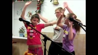 Video ZŠ praktická a ZŠ speciální - Vánoce 2014 MP3, 3GP, MP4, WEBM, AVI, FLV Februari 2019