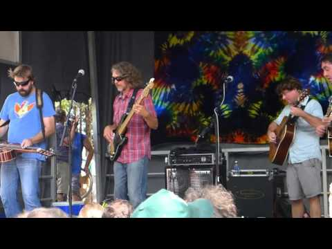 Keller Williams Grateful Grass 08.27.2016 Lockn' Festival Arrington, VA Complete Show AUD