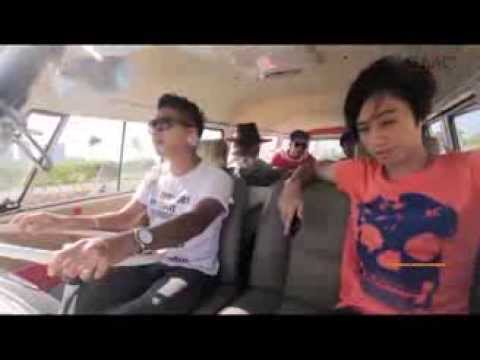 Chinterlizer - Bintang (Official Music Video)