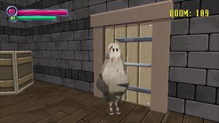 Spooky s house of jumpscares unknown specimen 3 demonstration