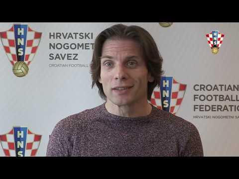 Izbornik Hrvatske U-17 Tomislav Rukavina najavljuje Elitno kolo