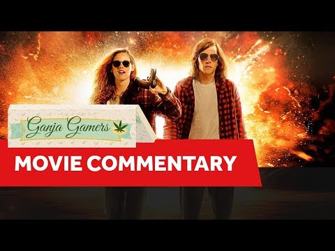 American Ultra (2015) -  Full Movie Commentary