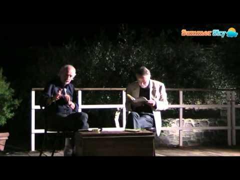 Pe' terre assaje luntane 2011 - Conferenza di Francesco Pinto