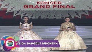 Video Inilah Perolehan Polling LIDA Sementara di Konser Grand Final MP3, 3GP, MP4, WEBM, AVI, FLV Mei 2018