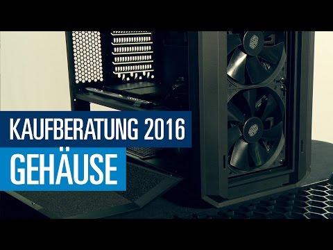 PC-Zubehör - Gehäuse: Alles über Gehäuse -  PCGH Ka ...