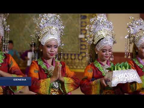 Idenesia Episode Negeri Pantun, Kepulauan Riau Segmen 1