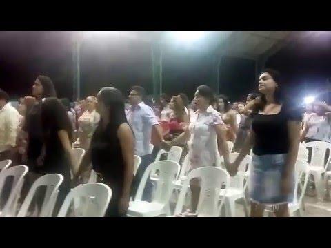 Ministerio de louvor Reverencia em Maracanau-ce