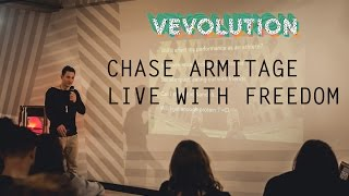 VEVOLUTION TALK VIDEO