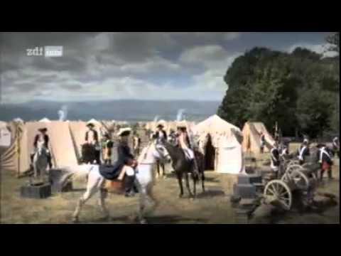 Friedrich der Große - Alles oder Nichts - Geschichte