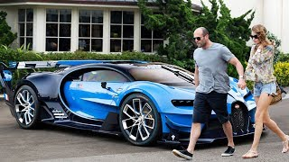 Video Jason Statham New Car Collection & Girlfriend ★ 2018 MP3, 3GP, MP4, WEBM, AVI, FLV September 2018