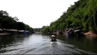 Sai Yok (Kanchanaburi) Thailand  city photos gallery : Sai Yok National Park, Sai Yok Waterfall, Kanchanaburi, Thailand
