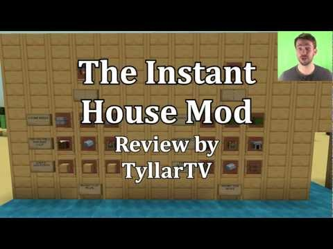 The Instant House Mod Review