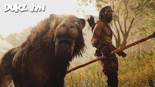 Video Far Cry Primal - Película Completa MP3, 3GP, MP4, WEBM, AVI, FLV Agustus 2018