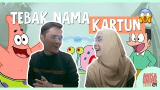 Video #VLOG 81 - TEBAK NAMA KARTUN DARI SUARA YANG DITIRUKAN LAWAN! || Anisa Rahma MP3, 3GP, MP4, WEBM, AVI, FLV Maret 2019