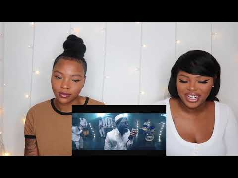 Davido - Flora My Flawa (Official Video) REACTION