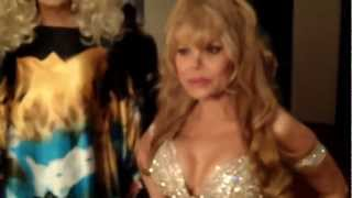 CHARO'S SHOUT OUT TO LADY BUNNY!