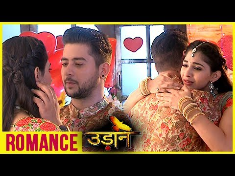 Vivaan And Imli ROMANCE During Chakor And Suraj RO