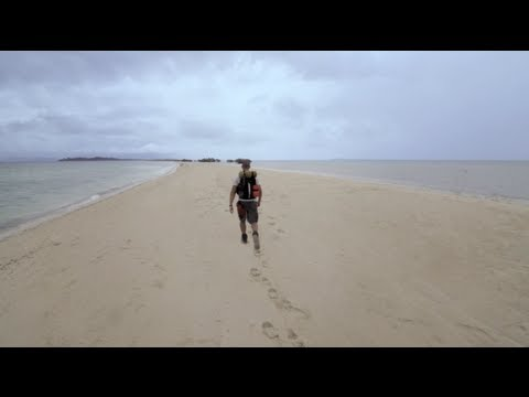 Man Treks 5,000 Miles Across Asia, Using Google Maps – Video
