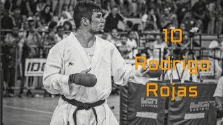 wkf ranking men's +84 kg kumite facebook page : https://www.facebook.com/karatettube/