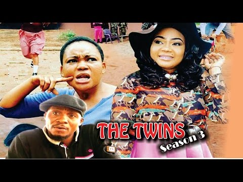 The Twins Season 3  - 2016 Latest Nigerian Nollywood Movie