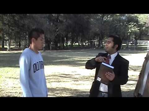 Cristiano VS Cristiano: Cristianish