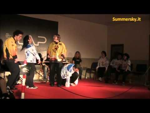 Match Race Improvvisazione Teatrale Ischia vs Arezzo - Sesta Parte