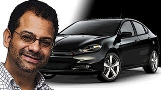 2013 Dodge Dart Test Drive&Car Review