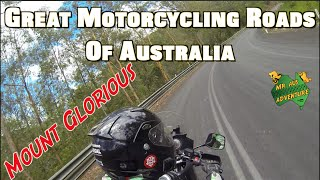Mount Glorious Australia  City new picture : Great Motorcycling Roads Of Australia - Mount Glorious Road