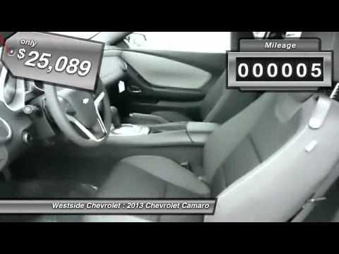 2013 Chevrolet Camaro Katy Texas 30850