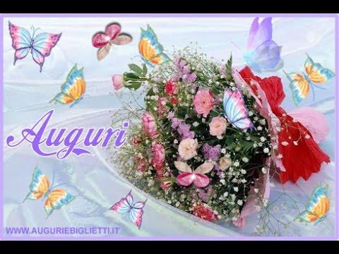 tanti auguri di buon compleanno a un amico o un'amica speciale
