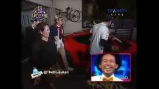 Video The Blusukan_Mobil Mewah Nunung MP3, 3GP, MP4, WEBM, AVI, FLV April 2017