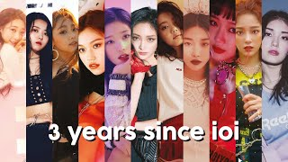 Video 3 years since ioi: a tribute MP3, 3GP, MP4, WEBM, AVI, FLV Juni 2019