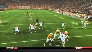 Daniel McCullers vs Florida (2012)