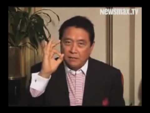 Invest in Silver Now! says Robert Kiyosaki – Learn How To Earn Silver Eagles