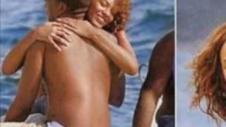Beyonce & Jay Z: Mr & Mrs. Carter